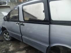 Дверь задняя левая Toyota Estima CXR11 1994 [6700495D01] 3CT
