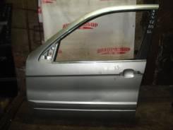 Дверь передняя левая BMW X5 E53