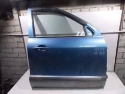 Дверь передняя правая, Hyundai Santa Fe SM