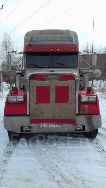 Freightliner. Продам фрейтлайнер, 1 200куб. см., 25 000кг., 6x4