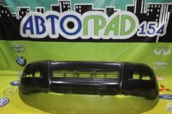 Бампер передний Toyota LAND Cruiser Prado 120 02-09*