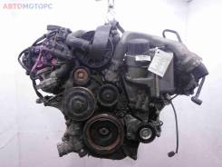 Двигатель Mercedes CLS (C219) 2007, 5.5 л, бензин (273960)
