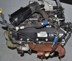 Двигатель FORD Triton 5.4 литра V8 16 клапанный