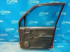 Петля двери передней правой Daihatsu MOVE L901S 1999 [6871087208000]