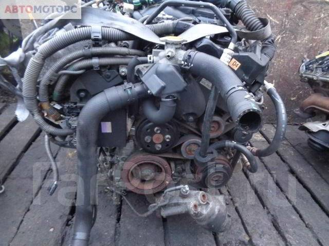 Двигатель Lexus GS III (S19) 2008, 3.5 л, бензин (2GR )