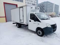 ГАЗ ГАЗель Next. ГАЗель Некст / Next Автофургон в Новосибирске, 1 500кг., 4x2