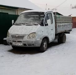 ГАЗ 3302. Газ 3302, 2005 год, 2 400куб. см., 1 500кг., 4x2