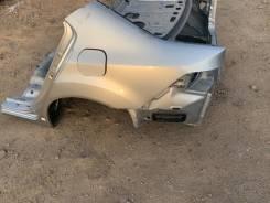 Крыло заднее левое Accord 8 CU2 2010 год