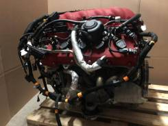 Двигатель Феррари Калифорния 4.3 F135 комплектный