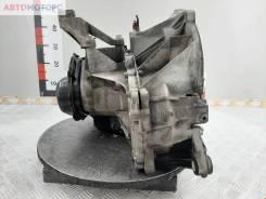 МКПП 5ст Ford Focus 2 1.6 л , Бензин