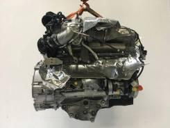Двигатель Мерседес CLS GT AMG 3.0 256930 комплект