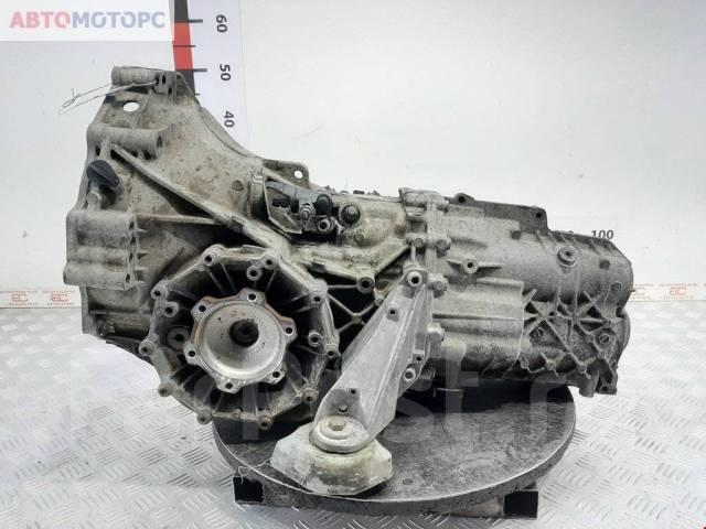 МКПП 6ст Skoda Superb 1.9 л, Дизель