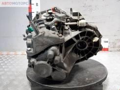 МКПП 6ст Renault Clio 3 1.6 л, Бензин