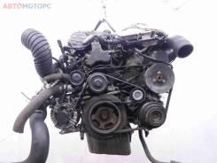 Двигатель Mercedes E-klasse (W210) 2001, 2.2 л, дизель (611961)