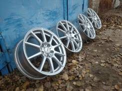 "Manaray Sport Smart. 7.0x17"", 5x114.30, ET50, ЦО 73,1 мм."