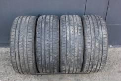 Pirelli Cinturato P1. летние, 2013 год, б/у, износ 30%