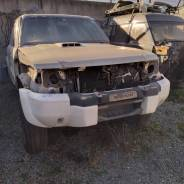 Продам бампер для Nissan Safari Y-61