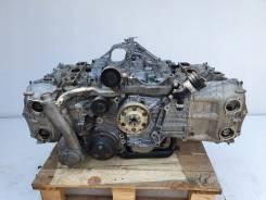 Двигатель Порше 911 991 GT3 3.8 MA175