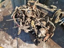 Продам двигатель в сборе 2E на Тойота Corolla EE100