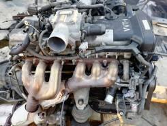 Двигатель в сборе Toyota Aristo JZS160 цвет 202 2005 год
