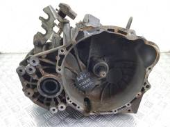 КПП механическая (МКПП) Opel Antara 2007 [96420073]