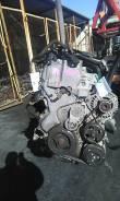Двигатель Nissan Serena, C25, MR20DE, 074-0053663