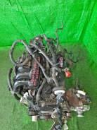 Двигатель Nissan Liberty, RM12, QR20DE; Plastic F9266 [074W0052688]