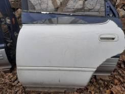 Дверь заднюю левую Toyota Vista SV CV 30 32 35