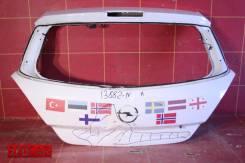 Крышка багажника рестайл (06-14) хетчбэк OEM 93178817 Opel Astra H