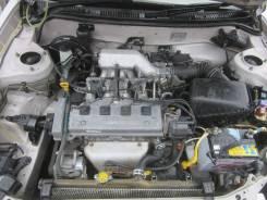 Двигатель в сборе Toyota Sprinter AE110, 5AFE