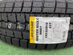 Dunlop Winter Maxx WM01, 185/55R16 83T