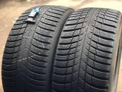 Bridgestone Blizzak LM-001. зимние, без шипов, б/у, износ 20%