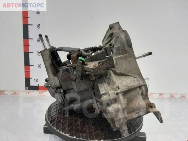 МКПП 5-ст. Citroen Nemo, 2011, 1.3 л, дизель (55229495)
