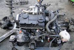 Двигатель Фольксваген Транспортёр BRR 1.9tdi