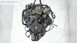 Двигатель Ford Fiesta 2001-2007, 1.4 л., дизель (F6J)