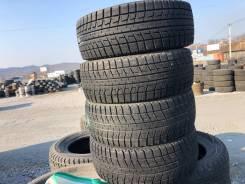 Bridgestone. зимние, 2013 год, б/у, износ 10%