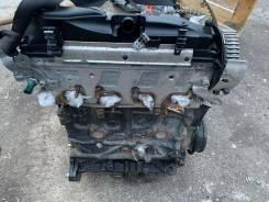 Двигатель VW Crafter CKU, CKT 2.0 TDI