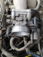 Заслонка дросельная Mazda Capella GVER 4WD