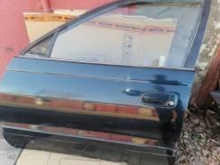 Дверь передняя левая Toyota Corona ST190