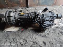 АКПП QD32Eti RE4R01A Nissan Terrano RR50