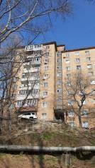 1-комнатная, улица Адмирала Юмашева 24а. Баляева, частное лицо, 25,0кв.м. Дом снаружи
