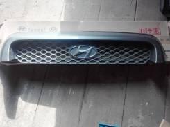 Детали кузова Hyundai Santa Fe