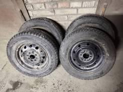 Продам комплект колёс.