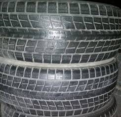 Dunlop Winter Maxx SJ8, 275/65R17