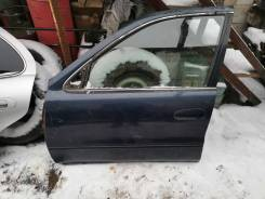 Дверь передняя левая Toyota Sprinter AE100