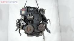 Двигатель Ford Mondeo III 2000-2007, 2.0 л., дизель (N7BA, N7BB)