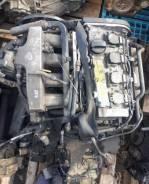 Двигатель двс AEB 1.8т Ауди Фольсваген