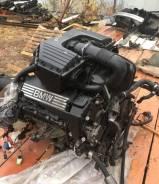 Двигатель N62B48 4.8 BMW X5 E70