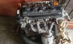 Двигатель Лифан солано 1.5