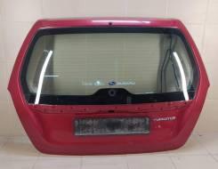 Крышка багажника Subaru Forester SG/S11